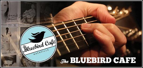 Bluebird Cafe Nashville TN
