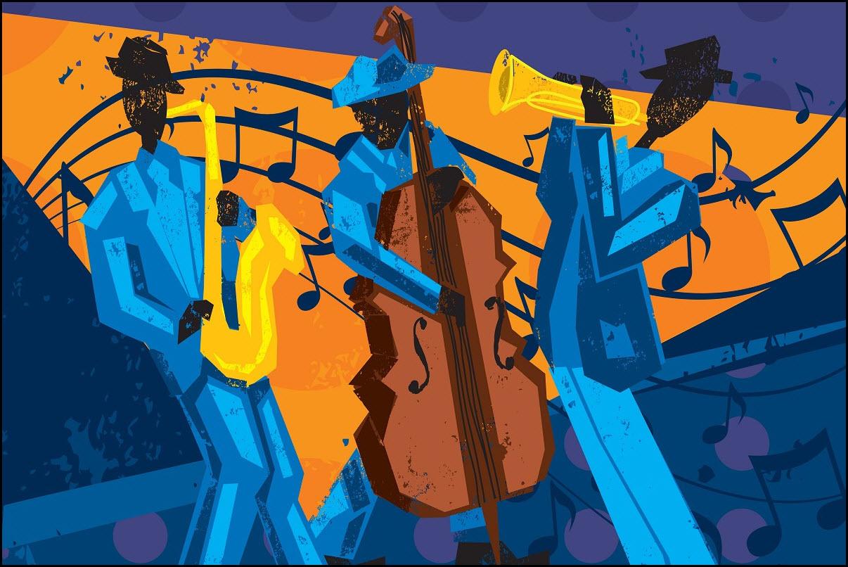 Nashville Jazz Music