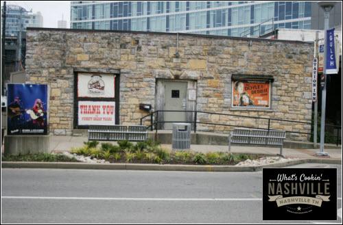 Station Inn Nashville TN
